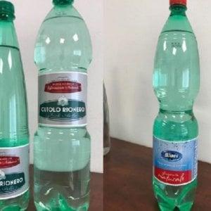 Risultati immagini per Potenza, acqua minerale a rischio contaminazione