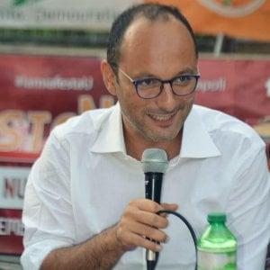 Pd, Leonardo Impegno rinuncia alla candidatura