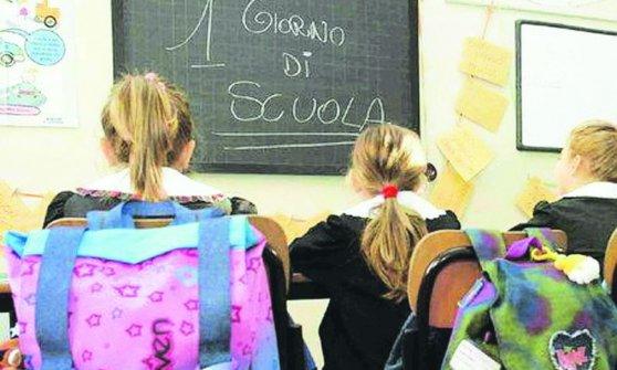 Scuola, la Sicilia riparte fra doppi turni e cantieri aperti