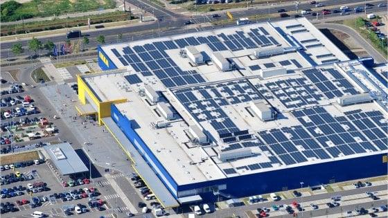 Ikea Parma 4 Rifugiati Politici Verso Lassunzione