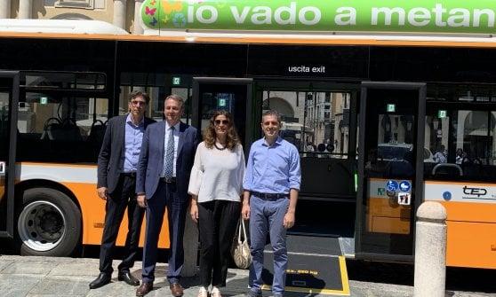 Parma La Rivoluzione Del Servizio Notturno Dei Bus