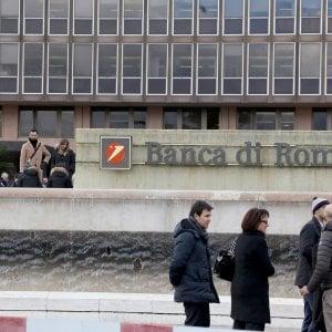 Roma In Vendita Il Palazzo Unicredit Delleur Repubblicait