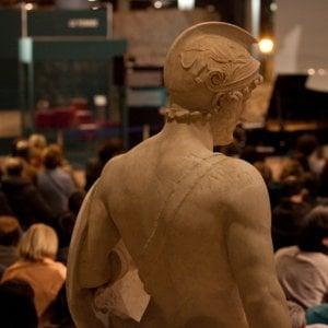 """Roma, Bergamo: """"Musei gratis ecco come farò Ticket Pantheon? A marzo sparirà"""""""
