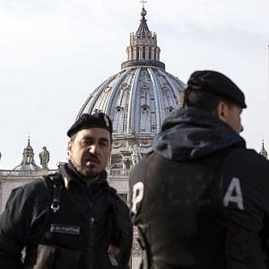 Pasqua a Roma, scatta la green zone in centro