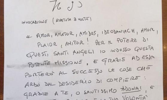 """Torino, stupri di gruppo alle sedute """"curative"""": in cella il santone e due suoi amici"""