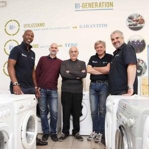 """""""Ri-generation"""", nasce a Torino il primo negozio che dà una """"seconda vita"""" agli elettrodomestici"""