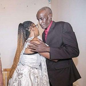 Da Cuneo al Ruanda, Jeanette ritrova 23 anni dopo la famiglia perduta durante la guerra civile