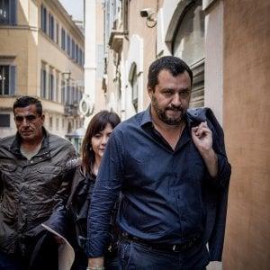 """""""Fateci processare Salvini per vilipendio: offese la magistratura"""""""