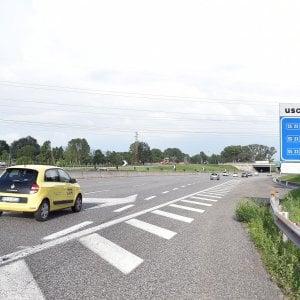 Svolta nel giallo  della ventenne travolta e uccisa sulla Tangenziale di Torino