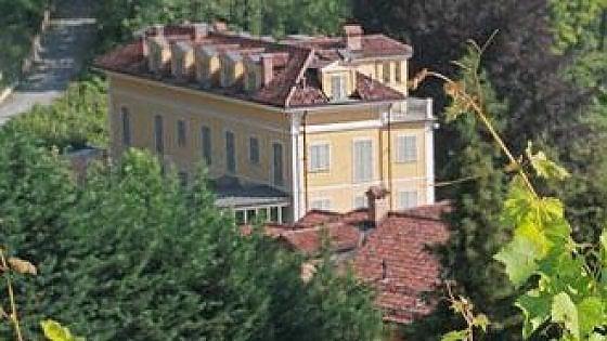 Torino Ecco La Casa Per Cristiano Ronaldo Pronta In