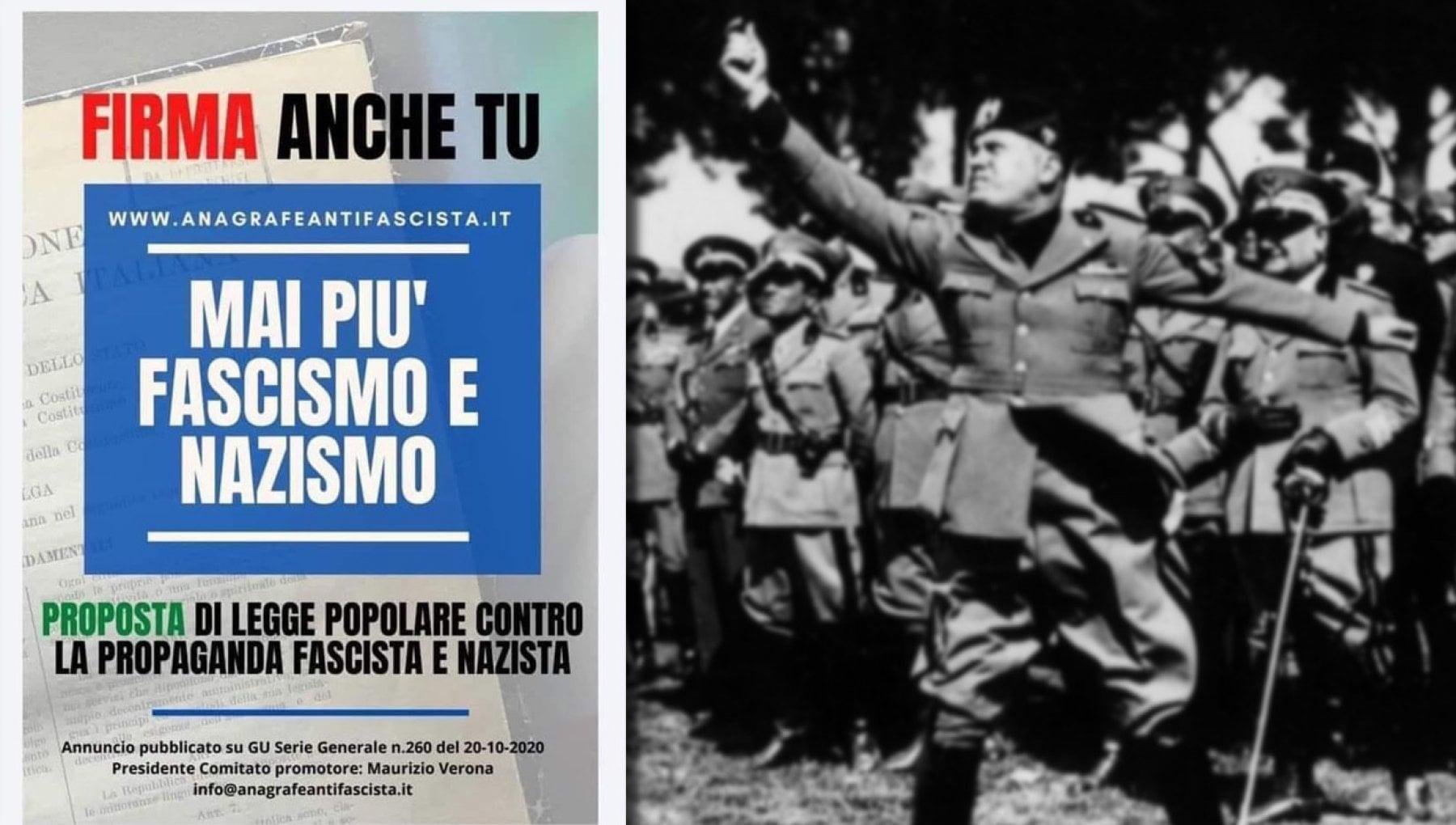 """Saluzzo, premio Bella Ciao al sindaco di Stazzema """"per la proposta di legge contro la propaganda nazifascista"""""""