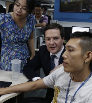 Londra apre le porte del nucleare agli investimenti dei colossi cinesi