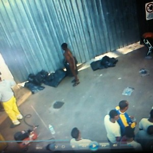 Cie Lampedusa, il video-shock del Tg2 indigna e scuote le coscienze