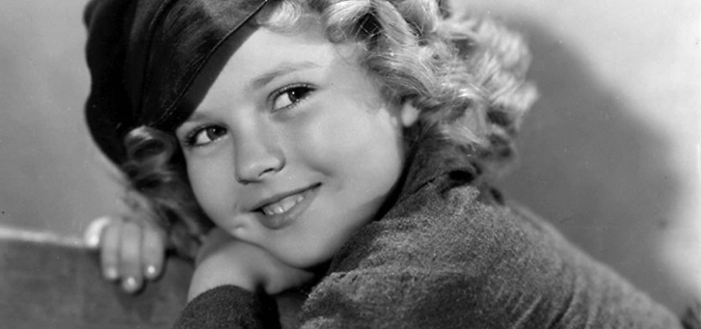 "È morta  Shirley Temple, ""Riccioli d'oro"". Fu l'enfant prodige di Hollywood"