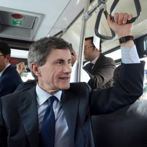 """""""Così Alemanno pretese l'incasso della tangente da 200mila euro"""""""