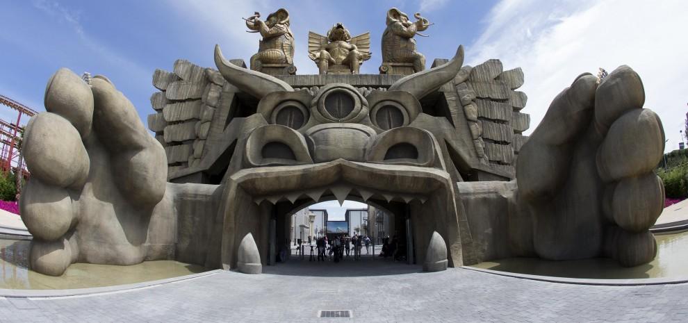 Nasce Cinecittà World, il primo parco tematico sul cinema. Lo ha disegnato Dante Ferretti