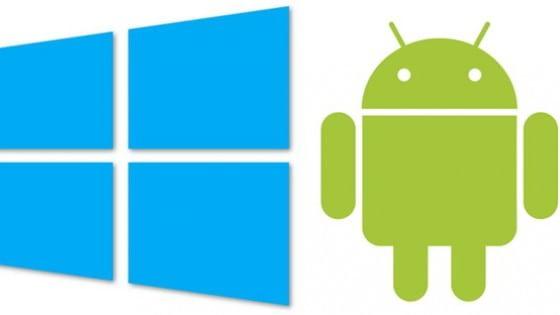 Microsoft si accorda con Samsung per sbarcare su Android