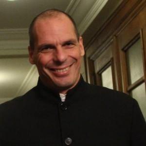 """""""Grecia fuori dall'euro, scegliamo il Bitcoin"""". Il pesce d'aprile di Varoufakis"""