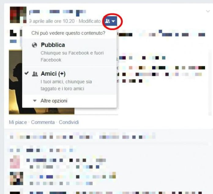 Foto dei figli su Facebook: come difenderli da sguardi indesiderati