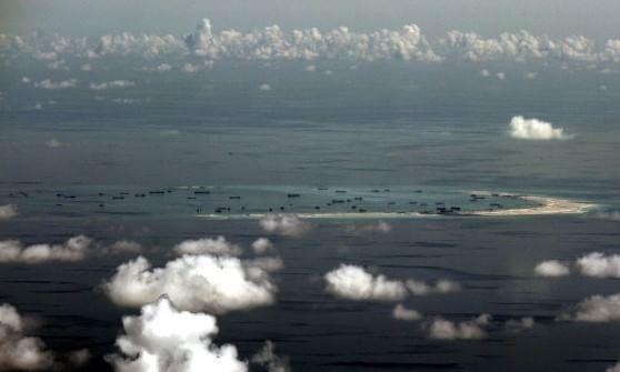 "Cina-Usa, Pechino a Kerry: ""Irremovibili"" su isole contese nel mar Cinese meridionale"
