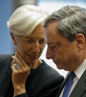 Fmi e Berlino litigano sul debito greco. Così rischia di saltare il piano d'aiuti