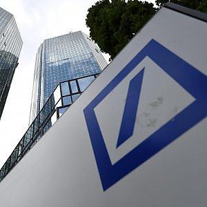 Deutsche Bank riacquista 4,8 miliardi di euro del proprio debito