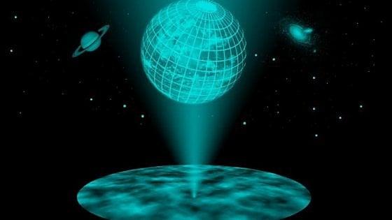Studio: il nostro Universo potrebbe essere un gigantesco ologramma