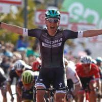 Giro d'Italia: il film della prima tappa