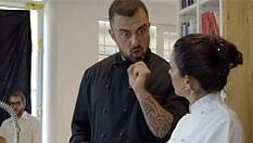 """Chef Rubio: """"Tornano le mie ricette anche per i ciechi''"""