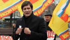 Mosca al voto, in campoil movimento di Gudkov che protegge i candidati democratici