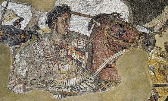 Iraq, scoperta l'antica città perduta di Alessandro Magno