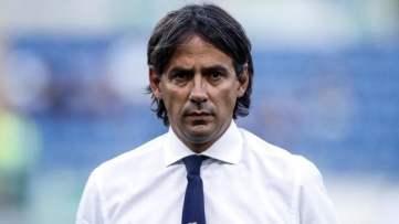 """Lazio, Inzaghi: """"Dispiace per l'assenza dei tifosi. Con lo Zulte occhio alle insidie"""""""