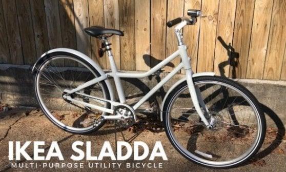 Ridateci La Bicicletta Sladda è Pericolosa Ikea In Campo
