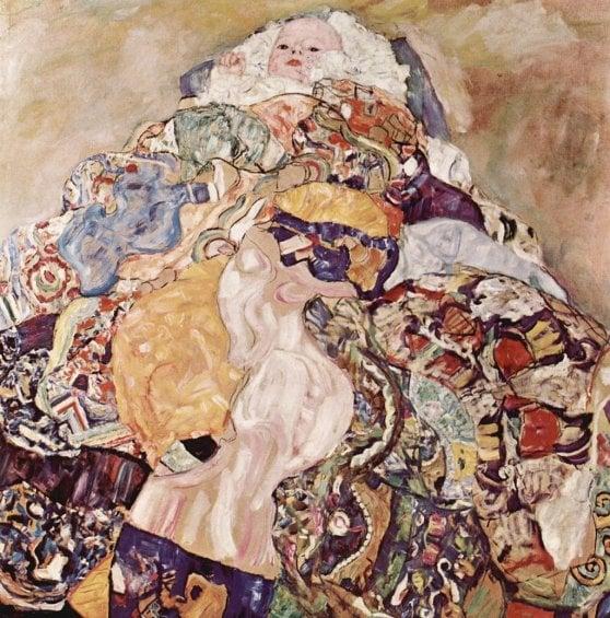 Gustav Klimt e le sue donne d'oro: angeli teneri e perversi di un seduttore incallito