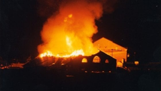Incendio Notre Dame Il Tweet Del Teatro La Fenice Dal