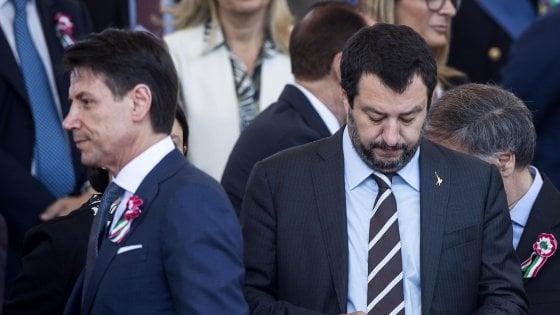 """Governo, nervi tesi su autonomia e grandi opere. La Lega: """"Basta no, M5S rispetti accordi"""""""