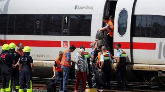 """Francoforte, bimbo di 8 anni spinto sotto un treno. Arrestato un eritreo di 40 anni: """"Non conosceva la vittima"""""""