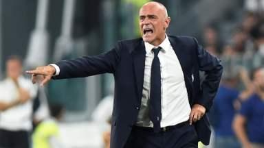 """Juventus, Martusciello: """"Grandi per un'ora. Sarri? Avrebbe voluto un 4-0..."""""""