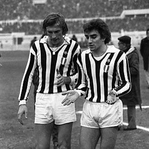 Pietruzzu, la Fiat e la Juve. Con i gol fece saltare le divisioni sociali