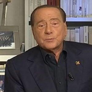 """""""Buonuscita"""" di venti milioni e un assegno annuale: separazione fatta tra Berlusconi e Pascale"""
