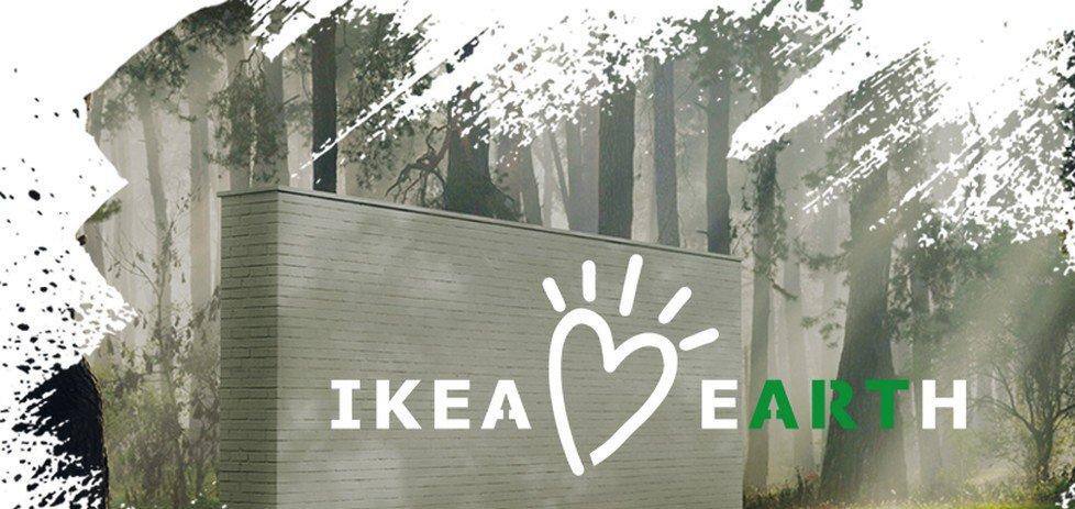 Ikea Loves Earth Due Giorni Di Attività Green Negli Store