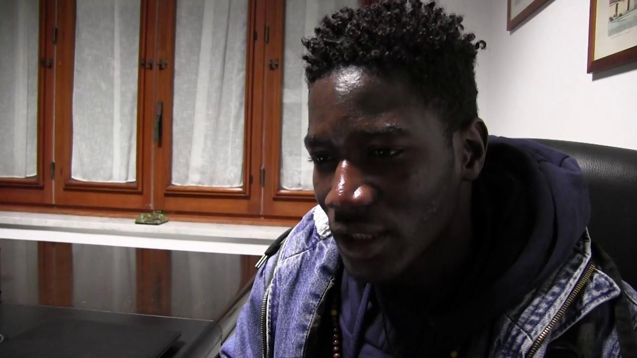 Aggressione razzista a Palermo, parla il ragazzo picchiato: 'Orgoglioso di essere nero e palermitano'