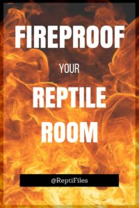 Fire safety blog graphic