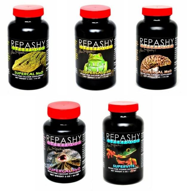 repashy vitamins