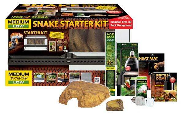 Why Reptile Kits Are A Useless Waste Of Money Reptifiles