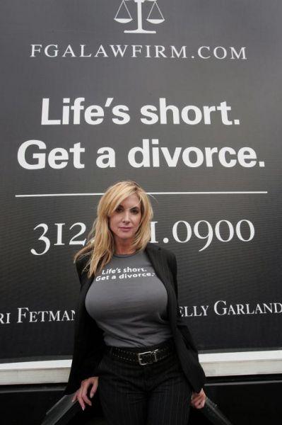 campagna divorzio