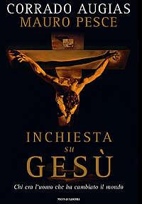 Risultati immagini per Inchiesta su Gesù