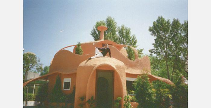 Casa Flinstones