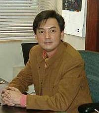 Il dottor Takashi Tsuji