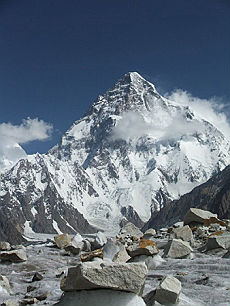 Tragedia sul K2 a ottomila metri Quattordici tra morti e dispersi